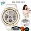 นาฬิกา Casio Baby-G standard Ana-Digi รุ่น BGA-153M-7BER thumbnail 2
