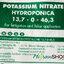 โพแทสเซียมไนเตรด (KNO3) 25 ก.ก. thumbnail 2
