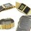 นาฬิกา Casio Data Bank เรือนทองยอดนิยม รุ่น DBC-611G-1DF thumbnail 5