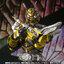 Pre-Order (Tamashii Web Shop): SIS Kamen Rider The Bee โปรดอ่านรายละเอียดข้างล่างด้วย thumbnail 1