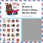 Brown & Cony's Snug Winter Date thumbnail 2
