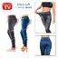 กางเกงยีนส์ลดกระชับสัดส่วน Slim n lift caresse jeans thumbnail 2