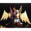 Pre-Order: P-bandai: BB Senshi Legend: V2 Bird Flight Musha Gundam 2700yen thumbnail 3