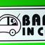 สติ๊กเกอร์ติดรถยนต์ Baby in Car 7.5x17 CM thumbnail 1