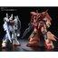 ล็อต2 Pre_Order: P-bandai: HG TA 1/144 ZakuIII (Twilight Axis) 2052yen สินค้าเข้าไทยเดือน9 มัดจำ 500 thumbnail 8