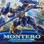 HG GS04 1/144 Montero (Klim Nick Custom) 1600y thumbnail 1
