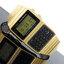 นาฬิกา Casio Data Bank เรือนทองยอดนิยม รุ่น DBC-611G-1DF thumbnail 2