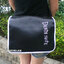 กระเป๋าสะพายไหล่ Death Note(สีดำ) รุ่น 2