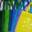 ถุงผ้าลดโลกร้อน ราคาใบละ 25 บาท ครับ thumbnail 11