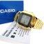 นาฬิกา Casio เรือนทองยอดนิยม รุ่น A-178WGA-1AVDF thumbnail 9