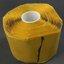 ผ้าเทปปะรอยรั่วพลาสติกในน้ำ กว้าง 9 ซม. ยาว 10 เมตร thumbnail 1