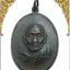 เหรียญหลวงปู่สีหน้าแก่ เนื้อทองแดงรมดำ ปี 2519 วัดเขาถ้ำบุญนาค อ.ตาคลี จ.นครสวรรค์ thumbnail 1