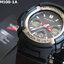 นาฬิกา Casio G-Shock Standard Ana-Digi รุ่น AWR-M100-1ADR thumbnail 2