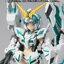 Tamashii Web Shop: Armored Girl Project(AGP): MS Girl Unicorn Gundam (awakening specification) thumbnail 1
