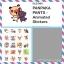 PANPAKA PANTS - Animated Stickers thumbnail 2