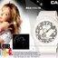นาฬิกา Casio Baby-G standard Ana-Digi รุ่น BGA-134-7BDR thumbnail 5