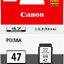 PG-47BK CANON thumbnail 1