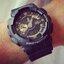นาฬิกา Casio G-Shock Limited models รุ่น GA-110RG-1ADR thumbnail 4