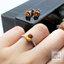 แหวนประจำวันเกิดวันพฤหัสบดี : TSR156-OC thumbnail 3