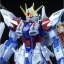 P-bandai . MG 1/100 Star Build Strike Gundam RG System Clear Version 6580y thumbnail 1