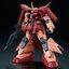 ล็อต2 Pre_Order: P-bandai: HG TA 1/144 ZakuIII (Twilight Axis) 2052yen สินค้าเข้าไทยเดือน9 มัดจำ 500 thumbnail 2