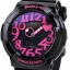 นาฬิกา Casio Baby-G standard Ana-Digi รุ่น BGA-130-1BDR thumbnail 2