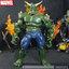Marvel Legends - Ultimate Green Goblin Figure (ของแท้ลิขสิทธิ์)