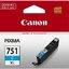 CLI-751C XL CANON thumbnail 1