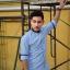 เสื้อเชิ้ตผู้ชาย รุ่น คอจีนสีฟ้าปกสีน้ำเงิน thumbnail 7