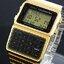 นาฬิกา Casio Data Bank เรือนทองยอดนิยม รุ่น DBC-611G-1DF thumbnail 4