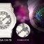 นาฬิกา Casio Baby-G standard Ana-Digi รุ่น BGA-134-7BDR thumbnail 7