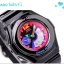 นาฬิกา Casio Baby-G standard Ana-Digi รุ่น BGA-141-1B2DR thumbnail 3