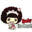สติ๊กเกอร์ติดรถ Baby in car 14x11 CM thumbnail 1