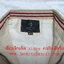 เสื้อแจ็กเก็ต xinyu คอจีนสีคริม 1 ส่งฟรี thumbnail 3