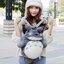 กระเป๋าเป้สะพายหลังโทโทโร่ (Totoro) **ของแท้**