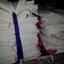ถุงผ้าลดโลกร้อน ราคาใบละ 25 บาท ครับ thumbnail 2