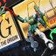 (ล็อตที่2)(ล็อต JP)(โปรดอ่านรายละเอียดก่อนการจองนะครับ)Pre-Order: P-bandai: MG 1/100 Altron Gundam EW 4860yen มัดจำ500บาท สินค้าเข้าไทยเดือน 12 thumbnail 3