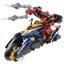 DX Sentai: Buddy zord LT-06 DK Tategamiraioh thumbnail 6