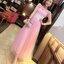 ชุดเดรสยาว แฟชั่นเกาหลี maxi dress thumbnail 9