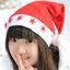 หมวกซานต้า (มีไฟ) thumbnail 1