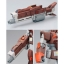P-bandai: MG 1/100 FA-78-2 Heavy Gundam 4860y thumbnail 6