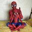 ชุดคอสเพลย์ สไปเดอร์แมน Spiderman cosplay