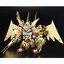 Pre-Order: P-bandai: BB Senshi Legend: V2 Bird Flight Musha Gundam 2700yen thumbnail 2