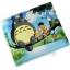 กระเป๋าสตางค์ ลาย Totoro V.2