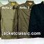 เสื้อแจ็กเก็ต xinyu คอจีนสีคริม 1 ส่งฟรี thumbnail 5