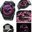 นาฬิกา Casio Baby-G standard Ana-Digi รุ่น BGA-130-1BDR thumbnail 5