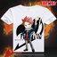เสื้อยืดแขนสั้นแฟรี่เทล (Fairy Tail)