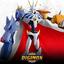 S.H.Figuarts - Omegamon (Digimon)