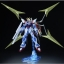 P-bandai . MG 1/100 Star Build Strike Gundam RG System Clear Version 6580y thumbnail 2