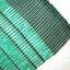 สแลนด์สีเขียว พรางแสงUV80% หน้ากว้าง 2x100 เมตร (ม้วน) thumbnail 1